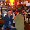 Paris nightlife: Auld Alliance