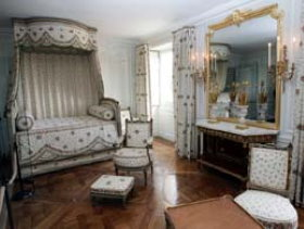 A room in Petit Trianon