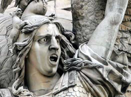 Arc de Triomphe facts: Marseillaise by Rude