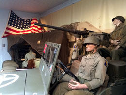 Arromanches D-Day Museum