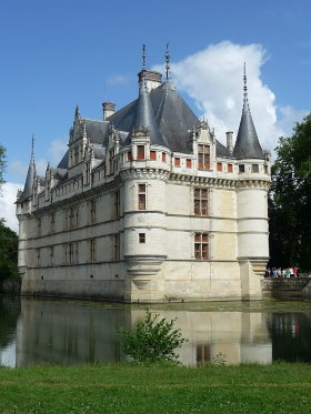 visit loire valley castles tours from paris to the loire. Black Bedroom Furniture Sets. Home Design Ideas