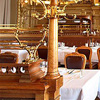 Beautiful restaurant Paris