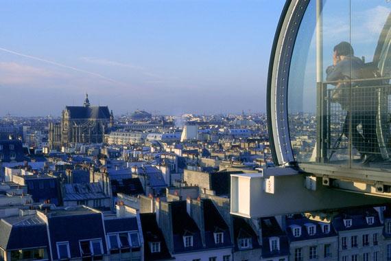 Top Hotels In Paris City Centre