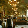 Best restaurants in Paris: Train Bleu