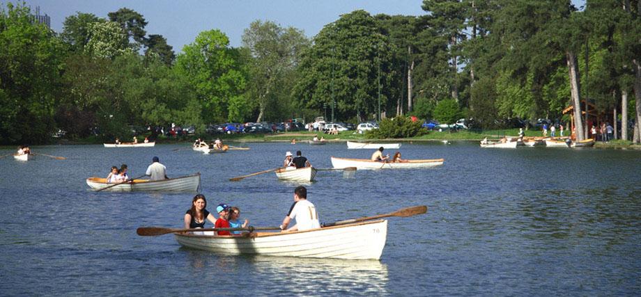 Image Bois De Boulogne : bois de boulogne top attractions the bois de boulogne features