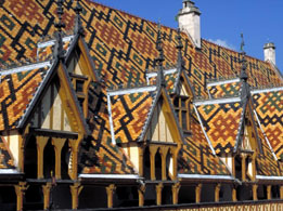 Burgundy wine tours from Paris - Hospices de Beaune