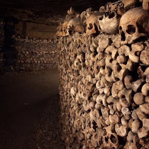 how to buy tickets for paris catacombs