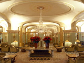Paris hotels near Champs Elysees: Royal Monceau