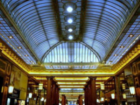 paris shopping malls the top 10 best and biggest malls