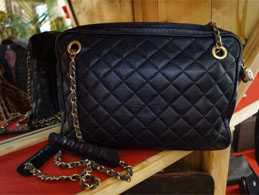 French Purse Bags In Paris Chanel