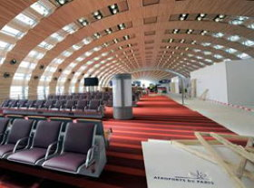 Charles De Gaulle Paris Airport Facts And Information