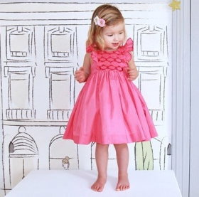 Kids clothing - Charlotte sy Dimby
