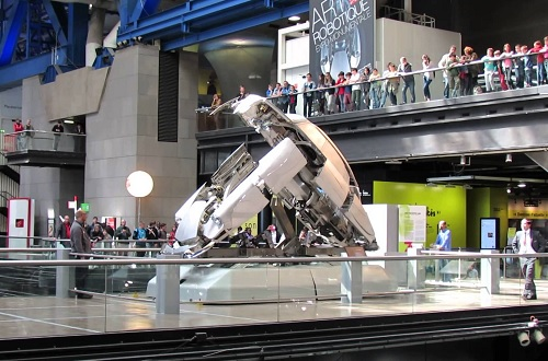 science museum paris