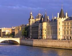 La Conciergerie in Paris
