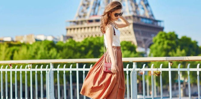 The Top Paris Fashion Brands Top Clothing Brands In Paris
