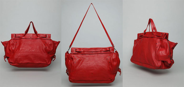 French Handbag Brand Jerome Dreyfuss