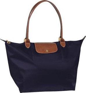 French handbag brands in Paris - Longchamp