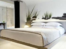 Hotels near notre dame stay in paris historic heart for Best western le jardin de cluny
