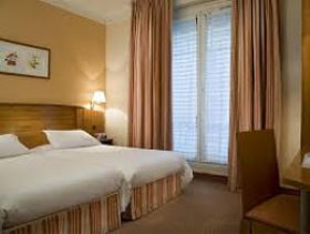 Hotels near Louvre Museum: Hotel Timhotel
