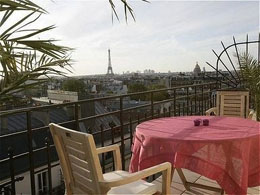 Find a great hotel for your trip to Paris