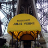 Best restaurants in Paris: Le Jules Verne