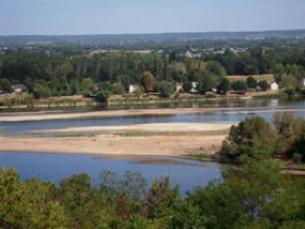 The Loire is the last wild river in Europe
