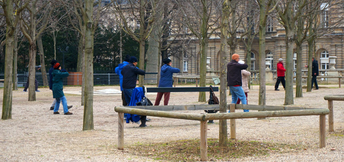 Tai chi in Luxembourg
