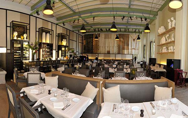 Affordable Restaurants Near Champs Elysees