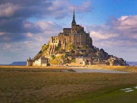 Normandy coach tours from Paris: Mont Saint-Michel