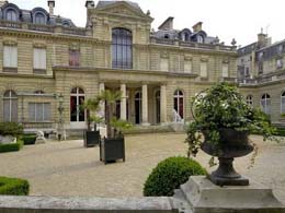 Paris art exhibitions: Musee Jacquemart Andre