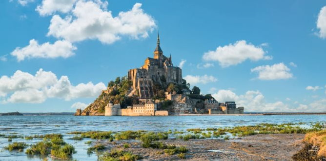 visit france famous places paris normandy loire riviera