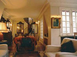 Rent vacation apartment in Paris