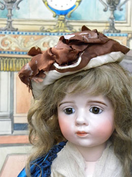 Paris Doll Museum