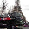 Paris city guide: Coach tours