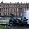 Paris monuments: Versailles Palace