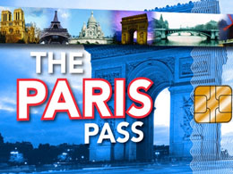 Paris cruise is included in Paris Pass