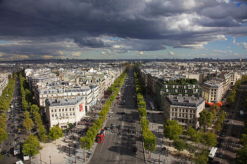 Places To Visit In Paris The Top 6 Places