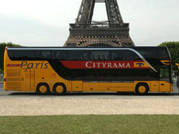 Paris monuments: Paris full day tour