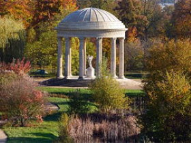 The Petit Trianon Gardens