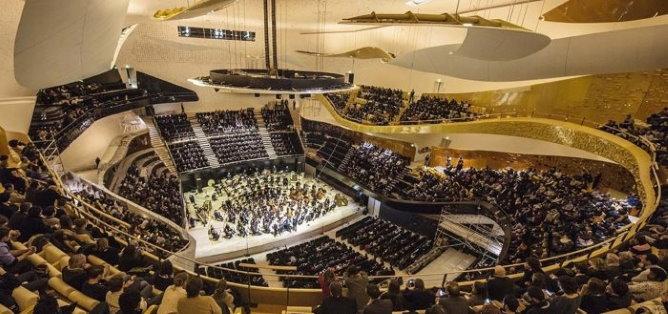 Paris concerts  Concert venues  Classical  Jazz  Pop music