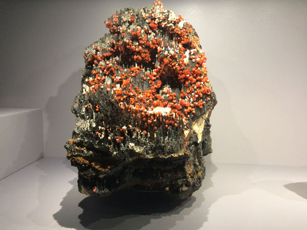 Other great minerals