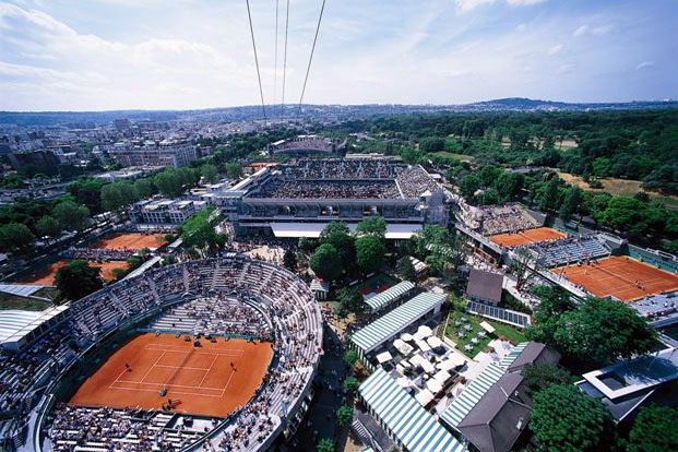 Roland Garros Location In Paris Map.The Top Things To Do In Paris Paris Trip Itinerary