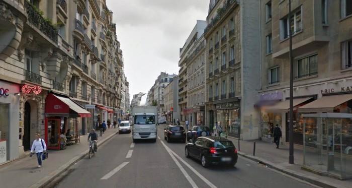 Rue de sevres paris - Hermes rue de sevres ...