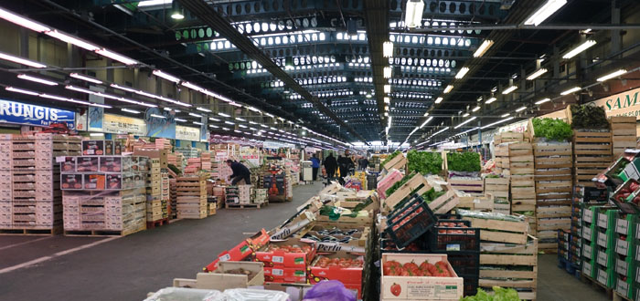 Image result for Rungis market