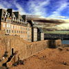 D Day Beaches + Saint Malo