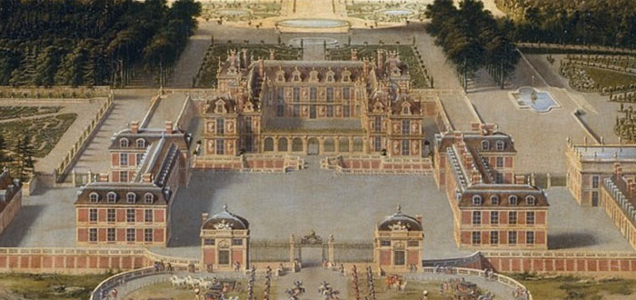 Fabuleux The history of Chateau de Versailles | Paris Digest NB32
