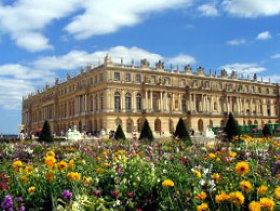 Visit Versailles Palace on a tour