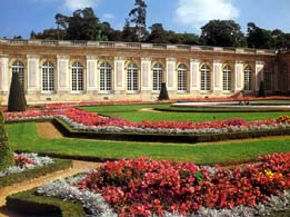 Versailles facts: Grand Trianon