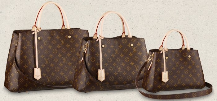 French Handbag Brand Louis Vuitton